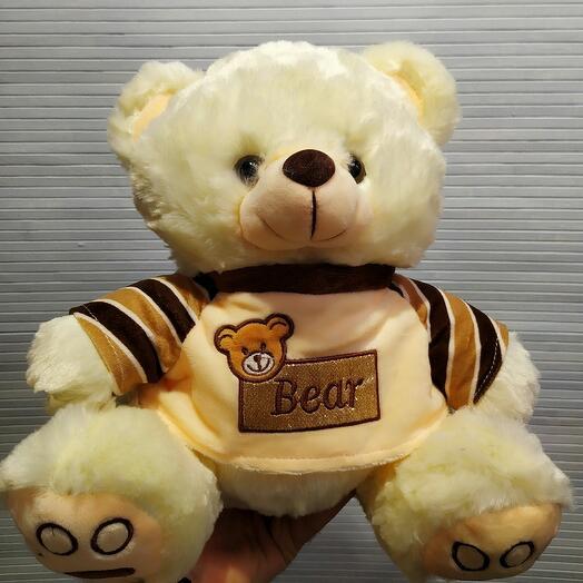 Мишка Bear