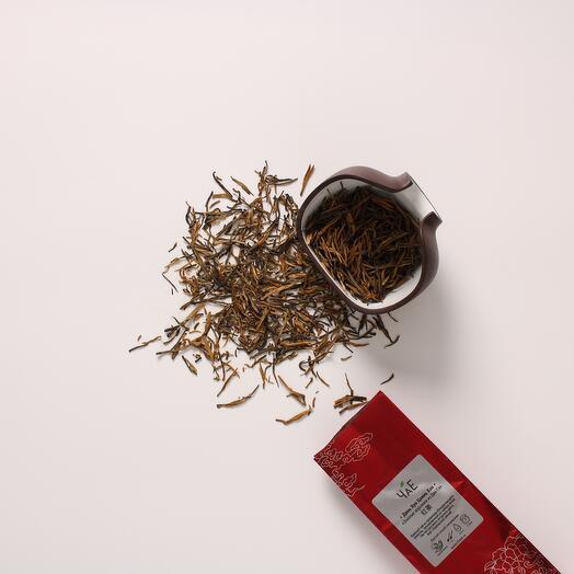 Чай красный Дян Хун Цзинь Хао
