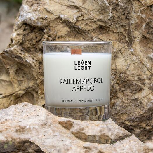 Свеча Кашемировое дерево