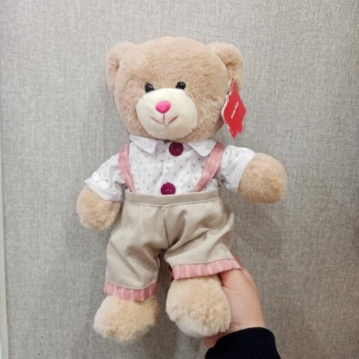 Медведь Тэя