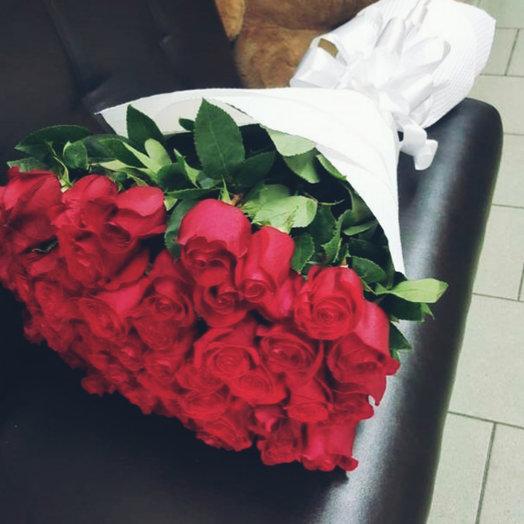 """""""Париж"""": букеты цветов на заказ Flowwow"""
