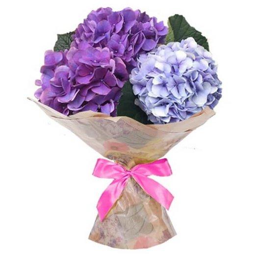 Дикая Долина: букеты цветов на заказ Flowwow