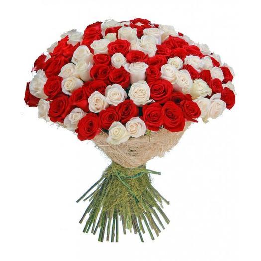 Талия: букеты цветов на заказ Flowwow
