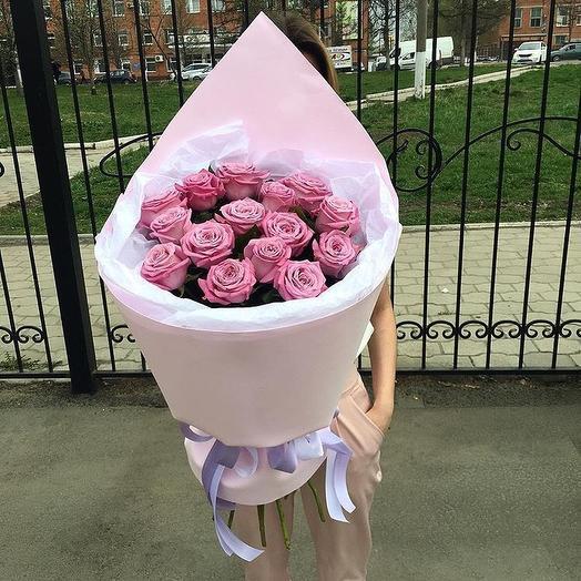 Особенная: букеты цветов на заказ Flowwow