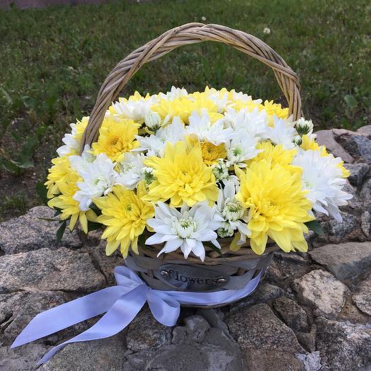 «Счастье» для учителя: букеты цветов на заказ Flowwow