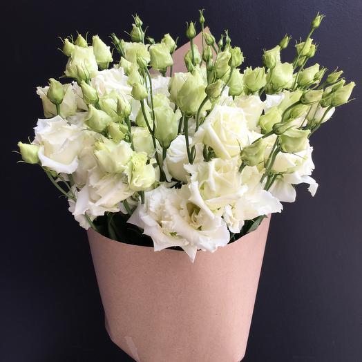 Букет21: букеты цветов на заказ Flowwow