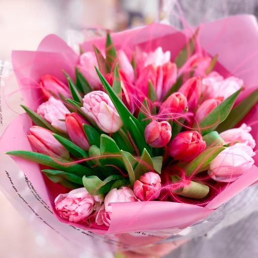 Династия: букеты цветов на заказ Flowwow