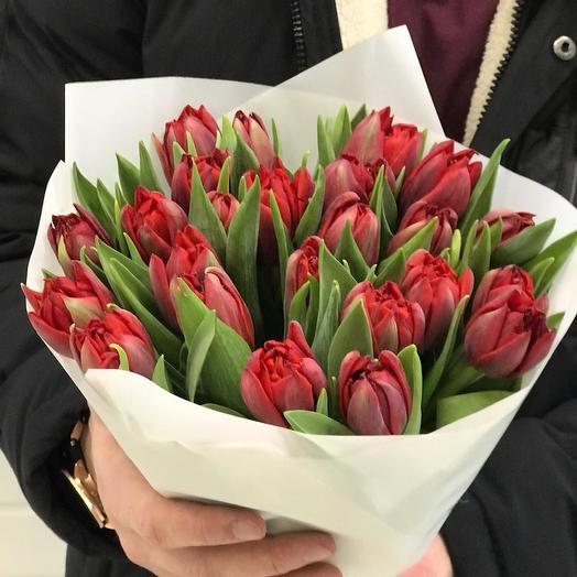 Love ️: букеты цветов на заказ Flowwow