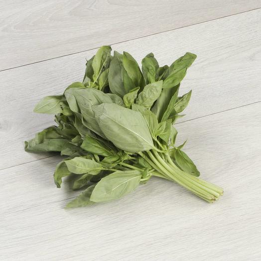 Базилик зеленый 50 гр