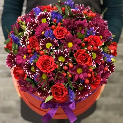 Flowers in a box 0076534