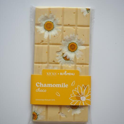 Шоколад Ромашка