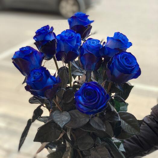 Цвет настроение синий 💙
