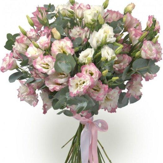 Взаимная сладость: букеты цветов на заказ Flowwow