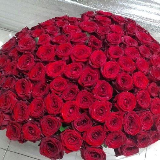 Гран бордо: букеты цветов на заказ Flowwow