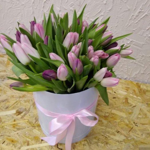 С душою: букеты цветов на заказ Flowwow