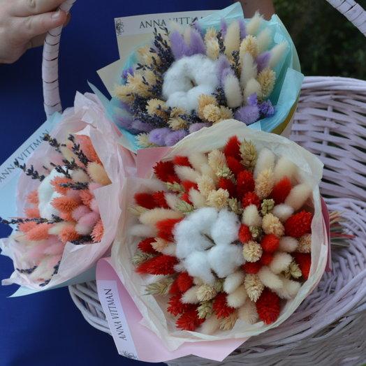 Колибри микс: букеты цветов на заказ Flowwow