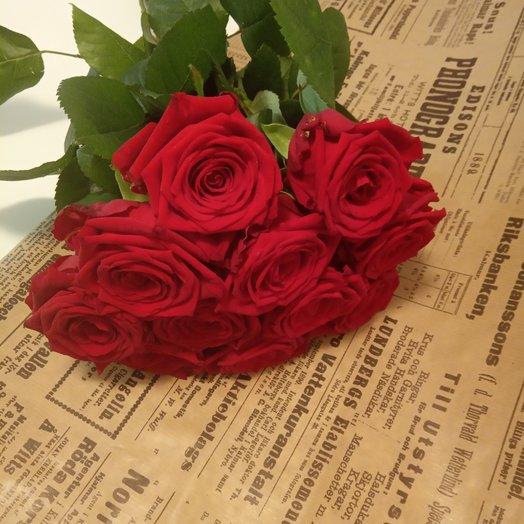 """""""Классика жанра 2"""": букеты цветов на заказ Flowwow"""