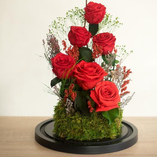 Композиция для Учителя: букеты цветов на заказ Flowwow