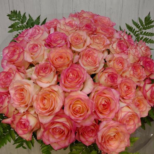 Монобукет Джумилия: букеты цветов на заказ Flowwow