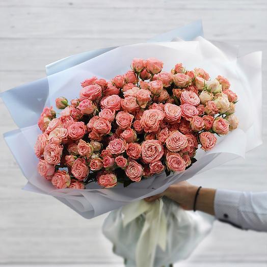 Моно 39: букеты цветов на заказ Flowwow