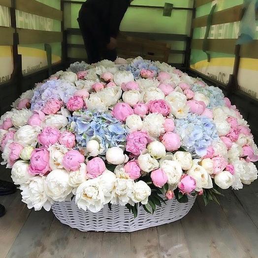 Хит сезона: букеты цветов на заказ Flowwow