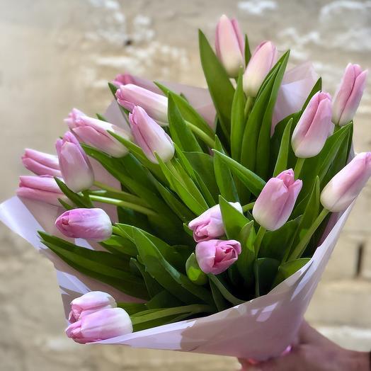 """Букет """"Джем"""": букеты цветов на заказ Flowwow"""