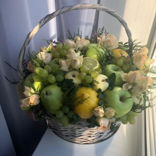 Надин: букеты цветов на заказ Flowwow