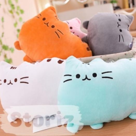 Мягкая игрушка «Котооблако» 40см