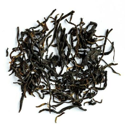 "Чёрный (китайский красный) чай ""Лао Шу Сяо Чжун"" 100 гр"