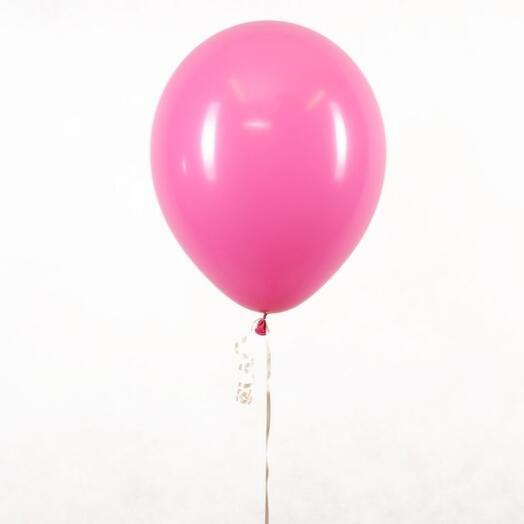 Воздушный шар с гелием