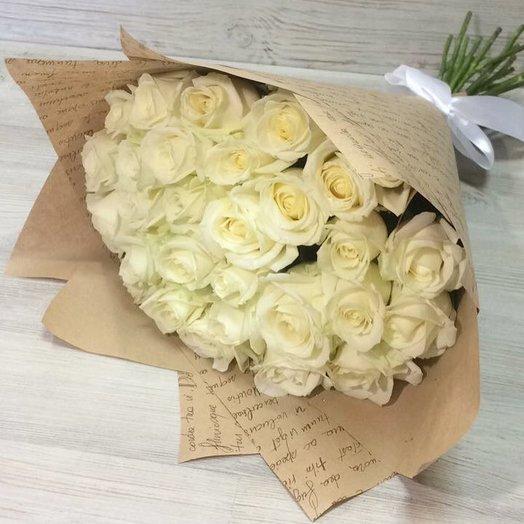 Белинская: букеты цветов на заказ Flowwow