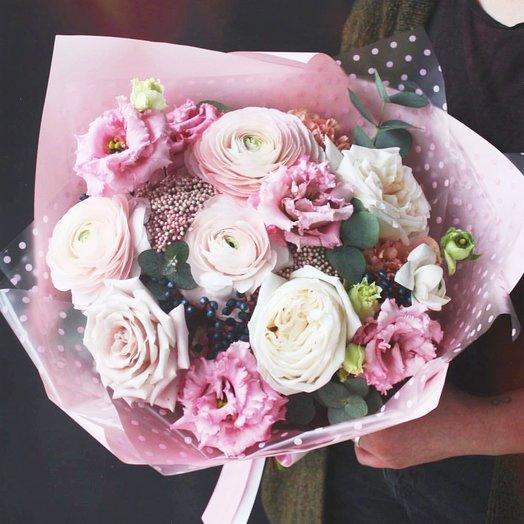 """""""Самбука"""": букеты цветов на заказ Flowwow"""