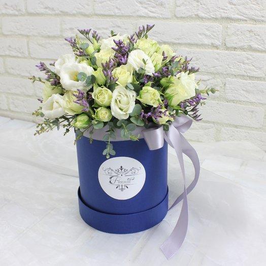 Счастливые моменты 3: букеты цветов на заказ Flowwow