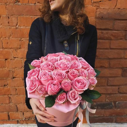Ginger: букеты цветов на заказ Flowwow