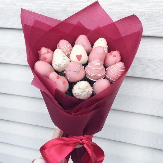 Букет для любимой мамочке: букеты цветов на заказ Flowwow