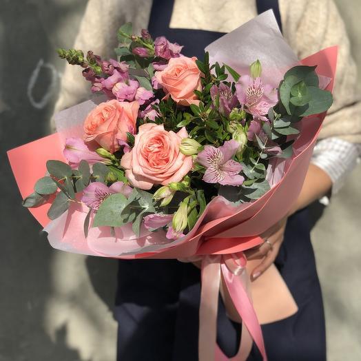Розовые мечты 💖