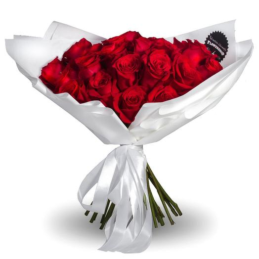 Диего: букеты цветов на заказ Flowwow