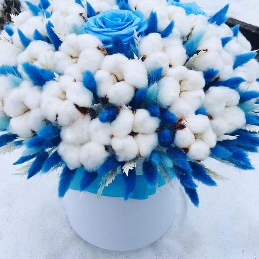 Вечноцветущий: букеты цветов на заказ Flowwow