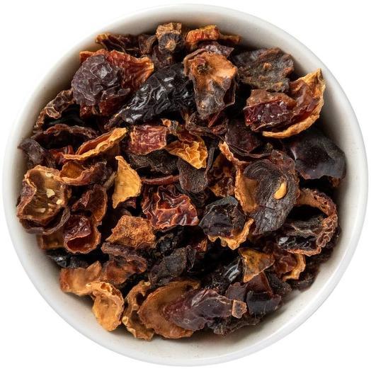 Шиповник (чай травяной из цедры шиповника)