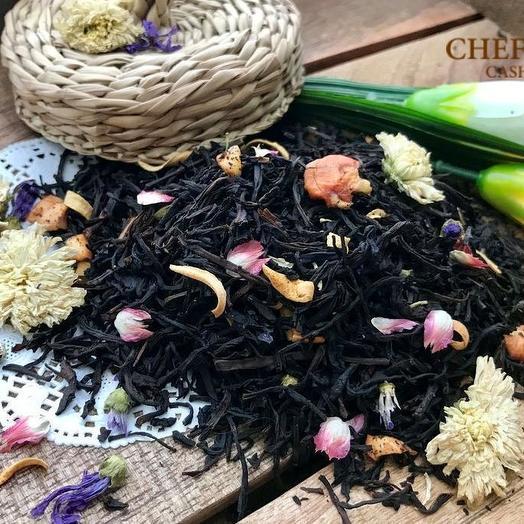 Манговый чай премиум (мешки по 10кг)