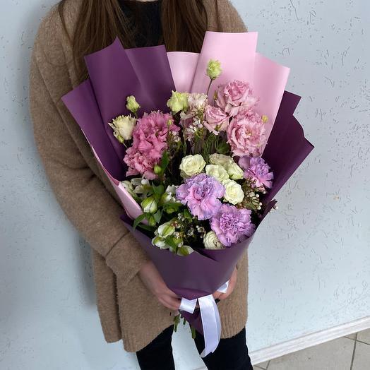 "Combined bouquet "" Recognition»"