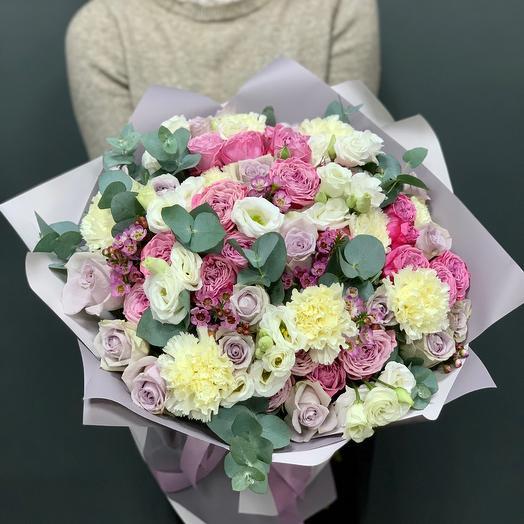 Bouquet 51 - Букеты