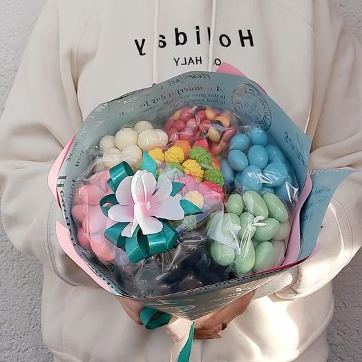 Радужная сладость