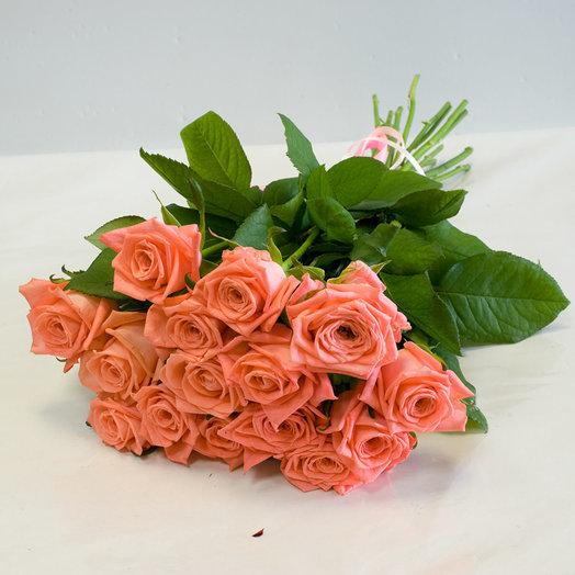 Букет из роз Роза Карина