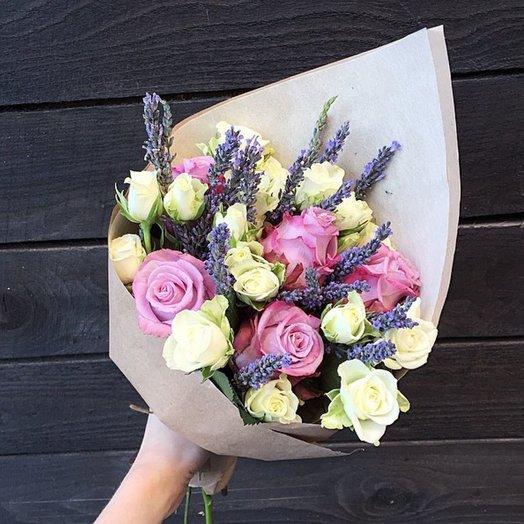Букет Пиано: букеты цветов на заказ Flowwow
