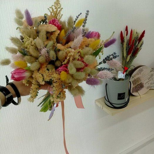 Сэссиль: букеты цветов на заказ Flowwow