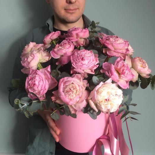 Слишком сладко: букеты цветов на заказ Flowwow