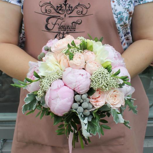 Прованс 18: букеты цветов на заказ Flowwow