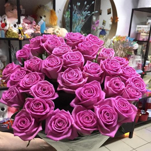 Роза подмосковная: букеты цветов на заказ Flowwow