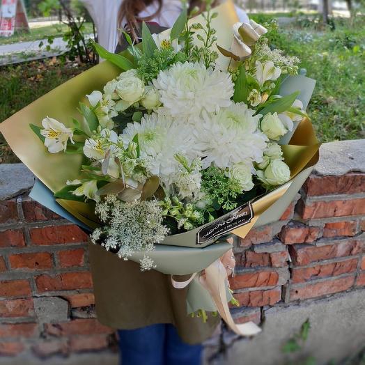 """Букет """"Магнум"""": букеты цветов на заказ Flowwow"""